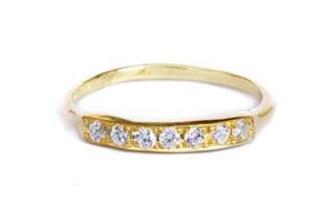 マリッジリング(結婚指輪)hmr015