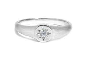 マリッジリング(結婚指輪)hmr038