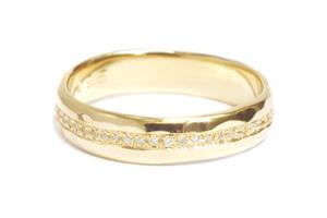 マリッジリング(結婚指輪)hmr039