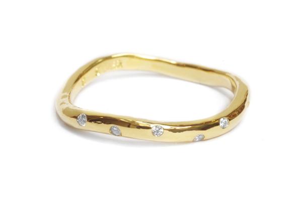 マリッジリング(結婚指輪)hmr046
