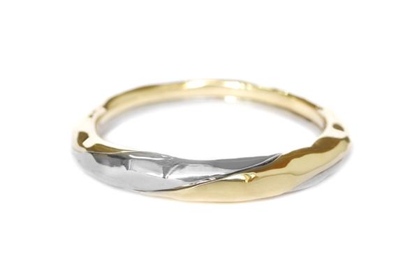 マリッジリング(結婚指輪)hmr058