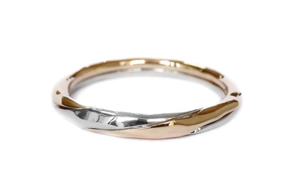マリッジリング(結婚指輪)hmr059