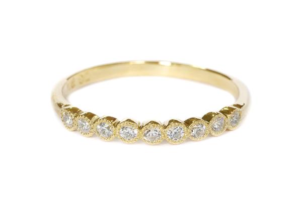 マリッジリング(結婚指輪)hmr061