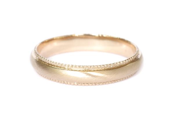 マリッジリング(結婚指輪)hmr063