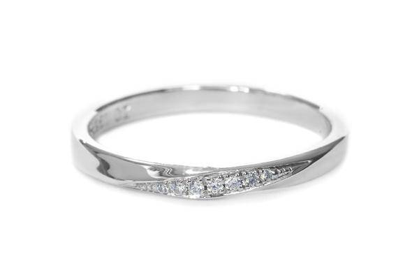 マリッジリング(結婚指輪)hmr068