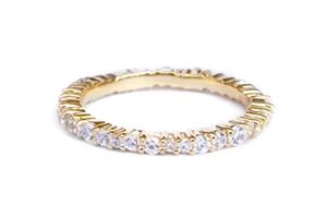 エンゲージリング(婚約指輪)her015