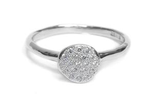 エンゲージリング(婚約指輪)her027