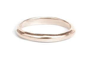 マリッジリング(結婚指輪)hmr005