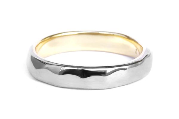 マリッジリング(結婚指輪)hmr008