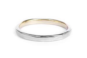 マリッジリング(結婚指輪)hmr009
