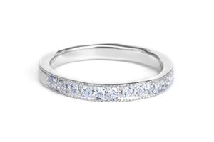 マリッジリング(結婚指輪)hmr013