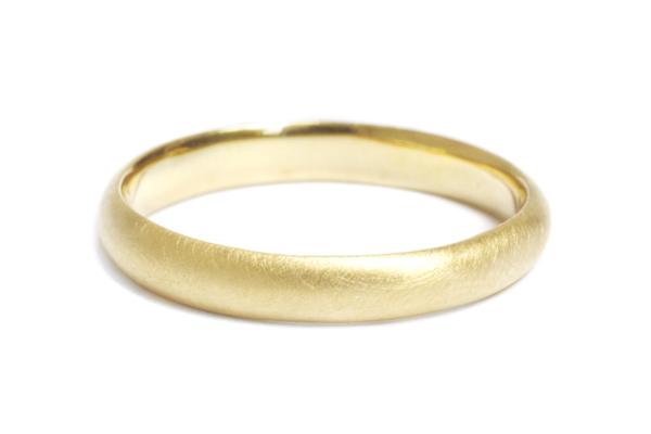 マリッジリング(結婚指輪)hmr035