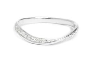 マリッジリング(結婚指輪)hmr040
