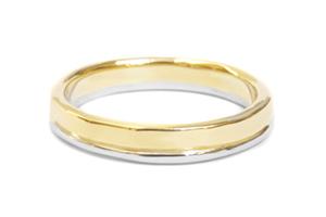 マリッジリング(結婚指輪)hmr050
