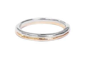 マリッジリング(結婚指輪)hmr051