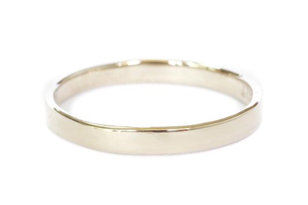 マリッジリング(結婚指輪)hmr062