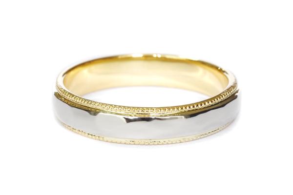マリッジリング(結婚指輪)hmr065