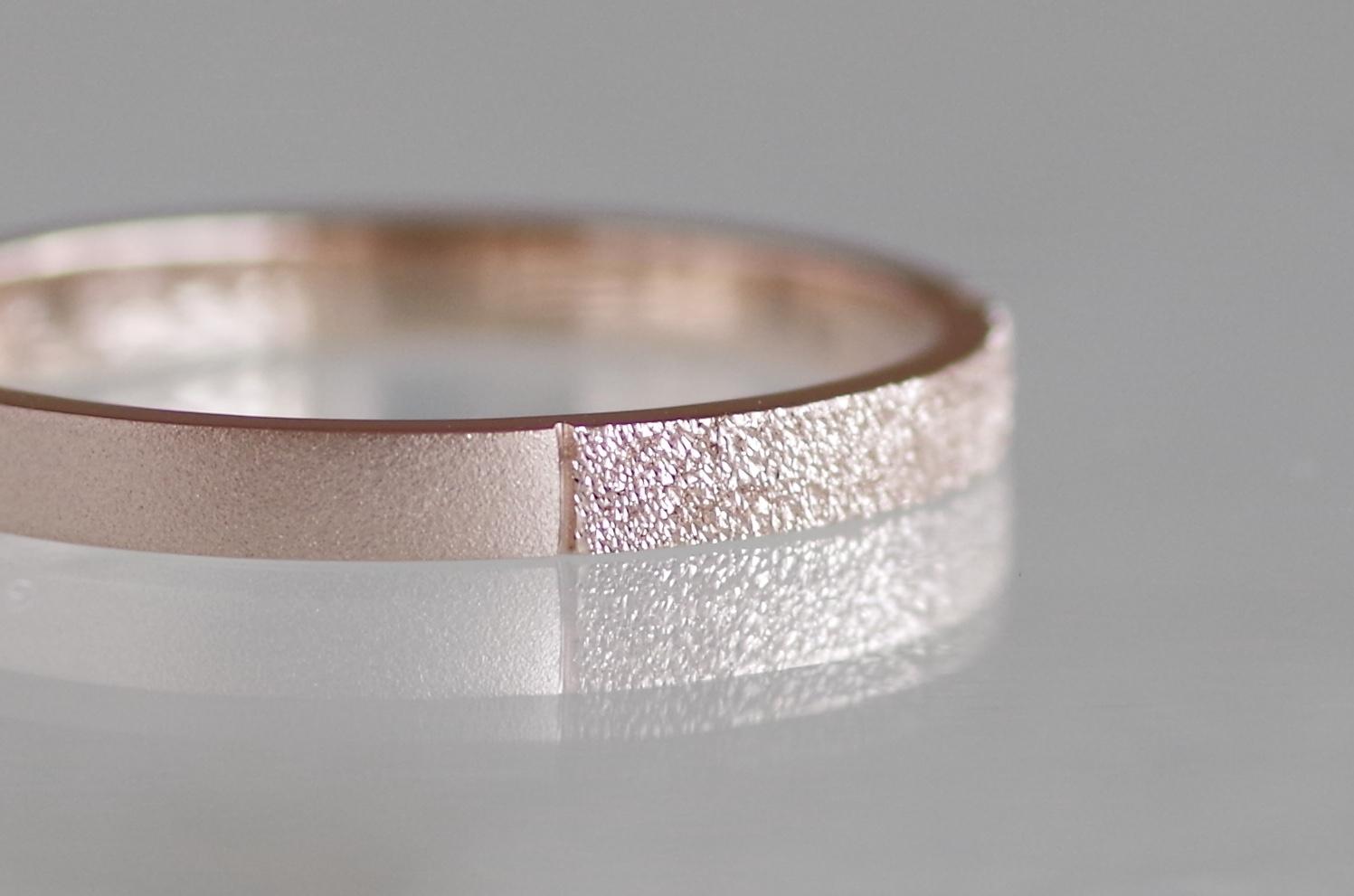 結婚指輪 オーダーメイド スターダスト
