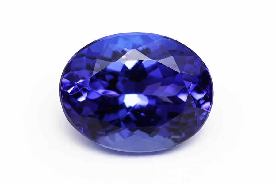 12月 誕生石 タンザナイト オーダーメイド 結婚指輪 婚約指輪